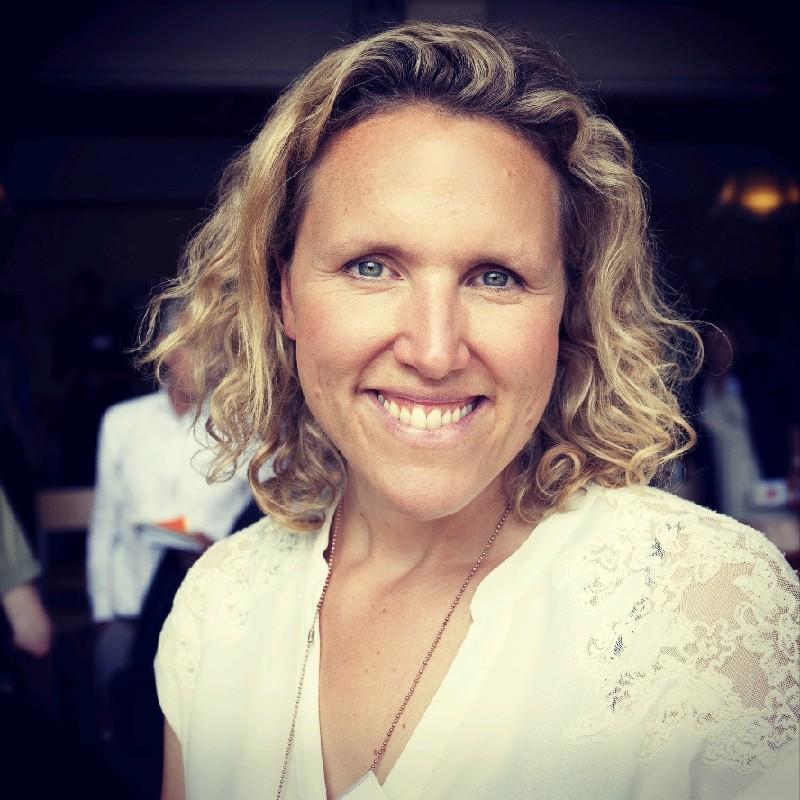 Sara Bruinsma